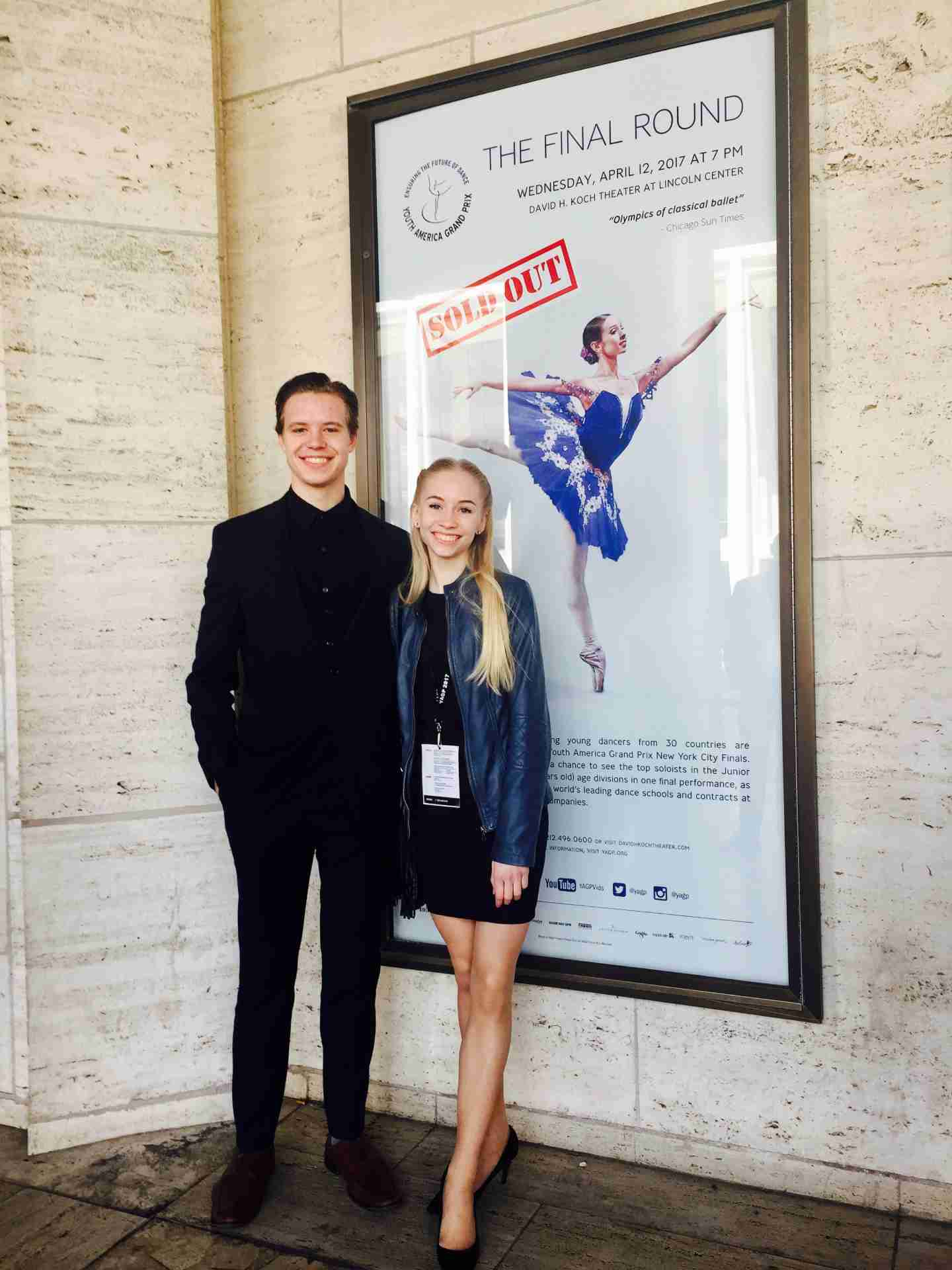 Student Awards Archive — KOLTUN BALLET BOSTON, KOLTUN BALLET BOSTON