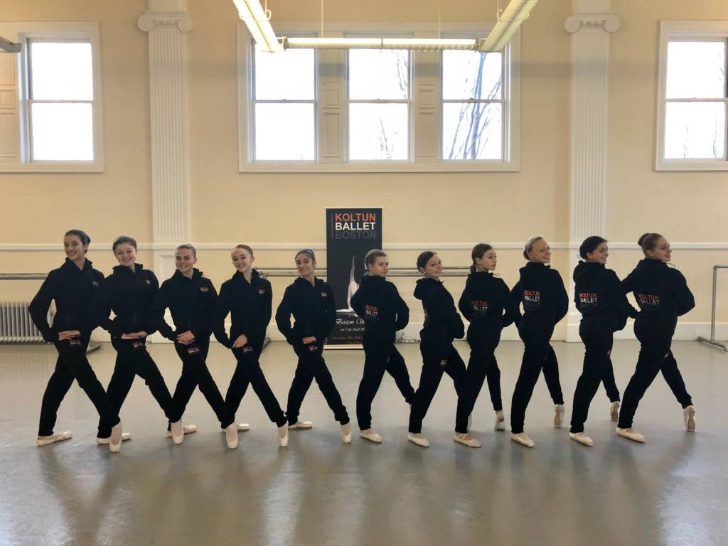 Overview of School Year Program — KOLTUN BALLET BOSTON, KOLTUN BALLET BOSTON